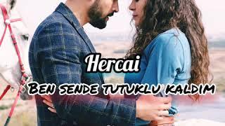 Hercai 19. Bölüm -BEN SENDE TUTUKLU KALDIM- Hercai reyyan miran reymir