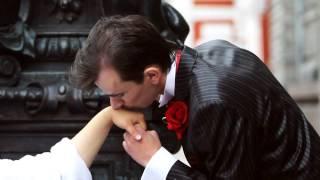 Романтическая свадьба в Санкт-Петербурге - Floristudio.ru