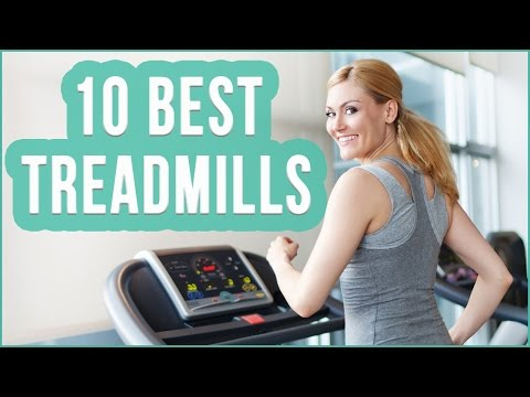 Best Treadmill Top Treadmills For Home