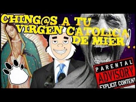 Panda Show Bromas - Ching@s a tu católica virgen de mier.. (El super impotente)