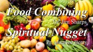 "Seminars: ""Food Combining & Spiritual Nugget"""