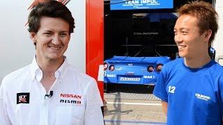 今シーズン大きな変化がおとずれたスーパーGTの日産系レーシングドライ...