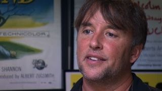 Richard Linklater takes filmmaking very seriously