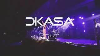 Eugene Zuta: OKASA (He speaks)