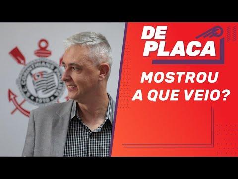 CORINTHIANS vence na FLORIDA CUP e PALMEIRAS empata com o ATLÉTICO NACIONAL | De Placa (16/01/20)