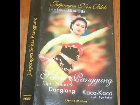 FULL ALBUM JAIPONG RITA TILA   JAIPONGAN SEKAR PANGGUNG