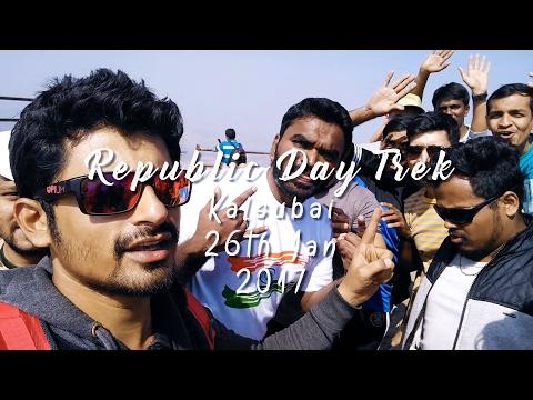 REPUBLIC DAY TREK TO KALSUBAI