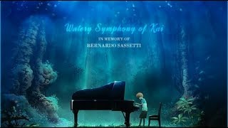 Watery Symphony of Kai - Anime MV ♫ Thumbnail