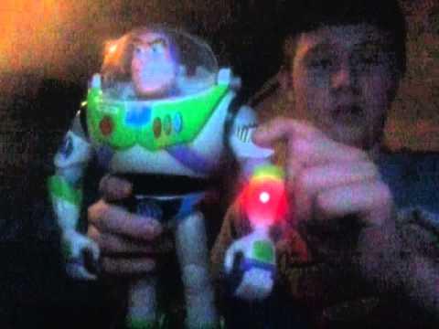 Hasbro Buzz Lightyear