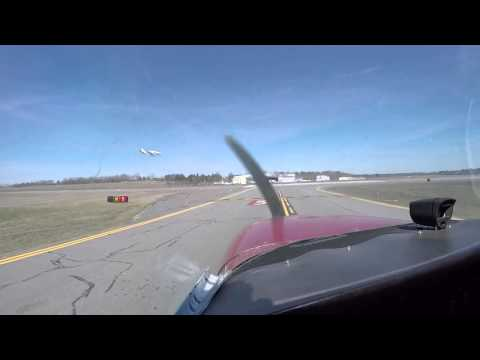 Bumpy ride up to Nashua - April 16, 2016 (1080p)