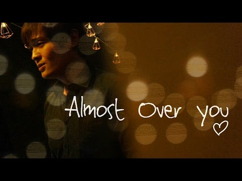 Almost Over You