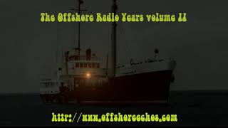 THE OFFSHORE RADIO YEARS Revisited VOLUME 11 - DVD / BLURAY -