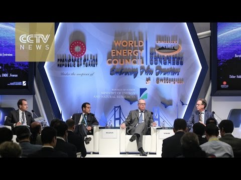 World Energy Congress: Major oil producers seek to balance market