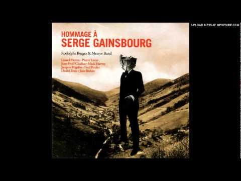 Requiem pour un con - Rodolphe Burger & The Meteor Band