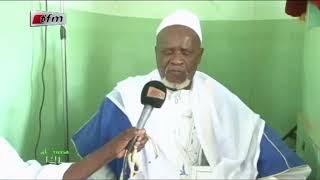 REPLAY - AL JUMA Mosquée DIMACK - Pr : Oustaz NDIAGA SECK - 25 Mai 2018