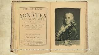 Fontainebleau, une partition historique  - Petits concerts de la Reine (EP05)