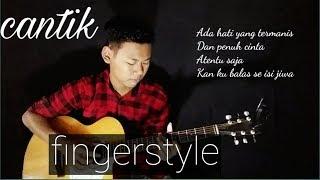 kahitna-cantik-fingerstyle-gitar-cover-faqih-cy