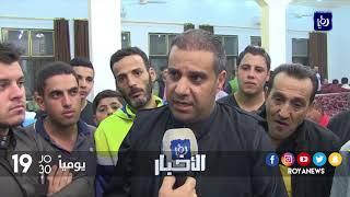 أهالي عشيرة الذيابات يطالبون بمحاسبة الجناة قبل انتهاء المهلة