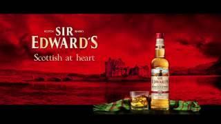 Sir Edward's' 2015 international ad