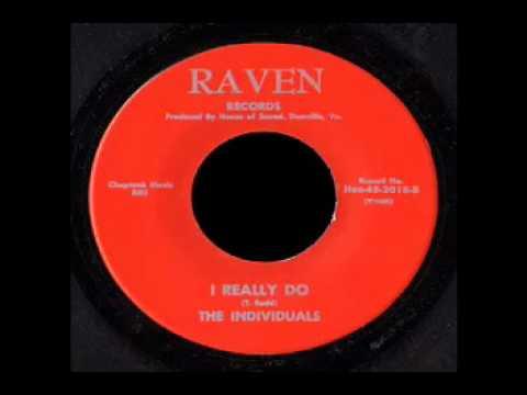 The Individuals - I Really Do