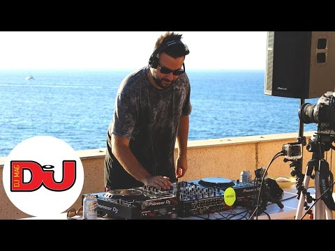 Marco Faraone LIVE DJ Set from Ibiza Sunset Sessions