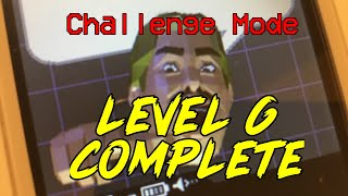 LEVEL 6 COMPLETE (Challenge Mode) - Brain Age Express: Math