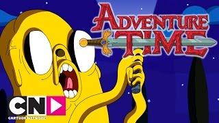 Video Adventure Time | Finn & Jake's Biggest Adventures | Cartoon Network download MP3, 3GP, MP4, WEBM, AVI, FLV Agustus 2017
