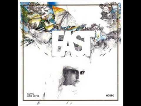 East - Hűség (1982) [Teljes Album]