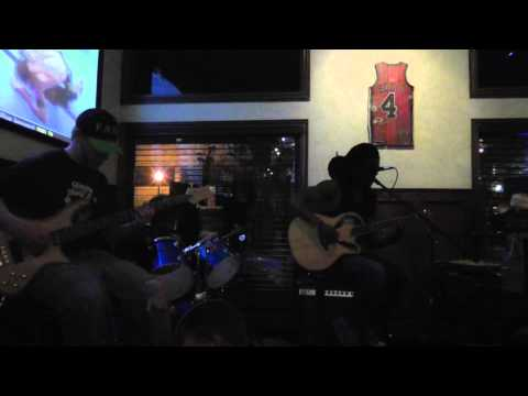 JJX Feat. Casey Cox Unplugged Live @ Lumpy's SLC
