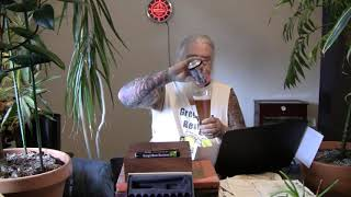 Beer Review # 3504 Lost Forty Brewing Easy Tiger Mexican Style Lager