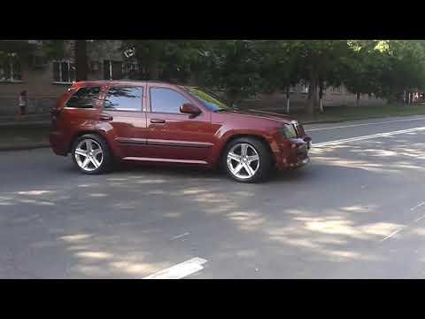 jeep-srt8-⚡️-launch-start-/-drift-/-burnout-/-snow-/-exhaust-/-drag-racing