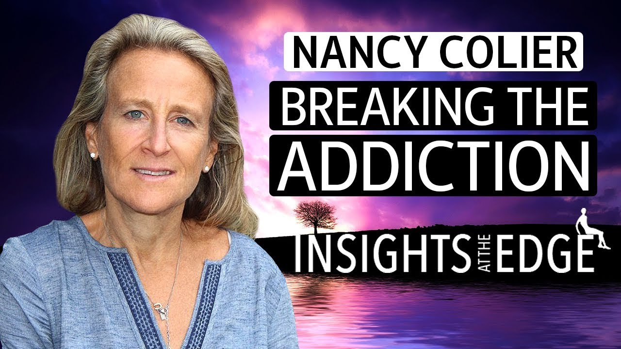 Download Waking Up From Our Addiction to Technology with Dr Nancy Colier