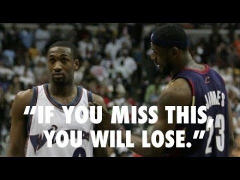 Underrated & Forgotten NBA Moments (Part 5)
