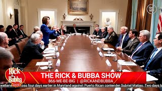Rick & Bubba Live - October 17, 2019