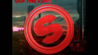 Don Diablo & Khrebto - Got The Love (Original Mix)