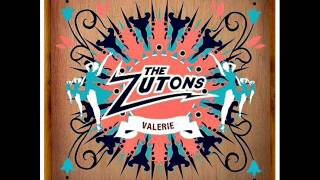 The Zutons - Valerie