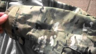 Recensione setup navy seal (Skull Edition)