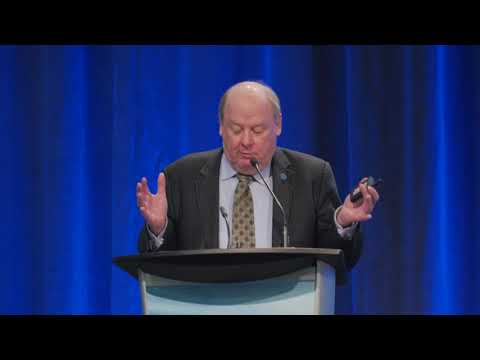 The Hard Work of Hope - EPCOR Stage, IPCC Conference