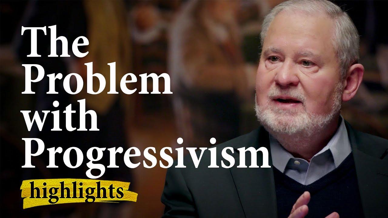 The Problem with Progressivism | Highlights Ep.24