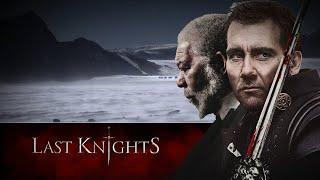 Фильм Последние рыцари (2015) в HD смотреть трейлер