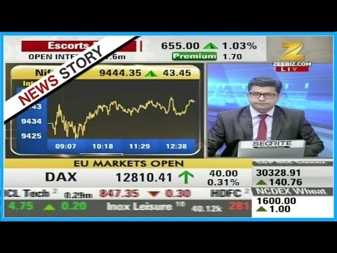 Experts recommending stocks of Maruti Suzuki, DLF etc for trade