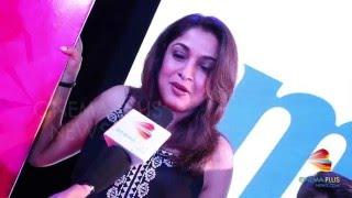 Kabali: Ramya krishnan Praises Rajini In Her Style