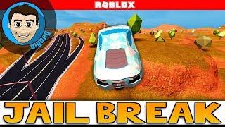 Roblox Jailbreak Lamborghini At Last! Roblox Jail Break Lambo Upgrades!