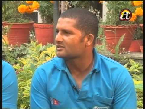Power Views - (Success on Nepal national cricket team)