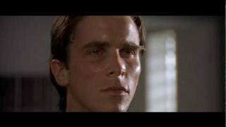 """American Psycho - 2. """"Morning Routine"""""""