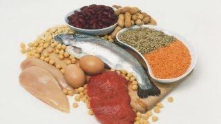 Можно ли есть белки и углеводы вместе