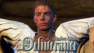 Noc z Ptaszkiem! [#27] Kingdom Come: Deliverance [4K]