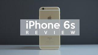 iPhone 6s Review en español