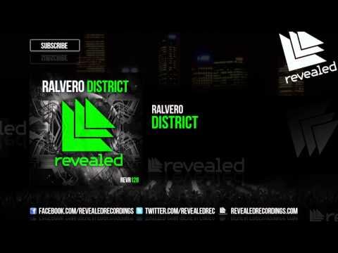 Ralvero - District [OUT NOW!]