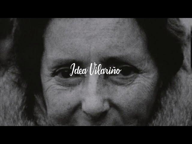 100 años de Idea Vilariño - Poema 32 (1964)
